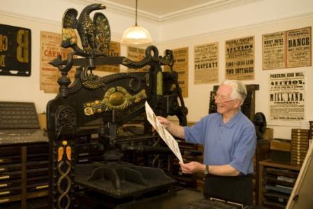 print room